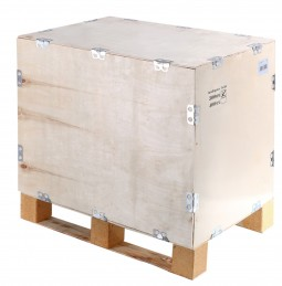 Packaging VOGO R500