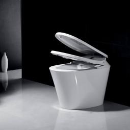 VOGO R500 toilet