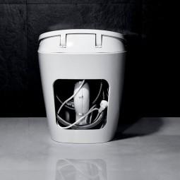 Instalación Inodoro R500 VOGO