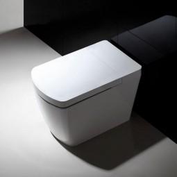 Inodoro blanco VOGO SL625