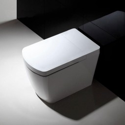 VOGO SL625 white toilet