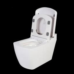 white toilet VOGO SL650