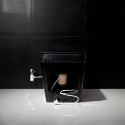 toilet with app