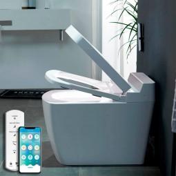 Smart Toilet VOGO SL650