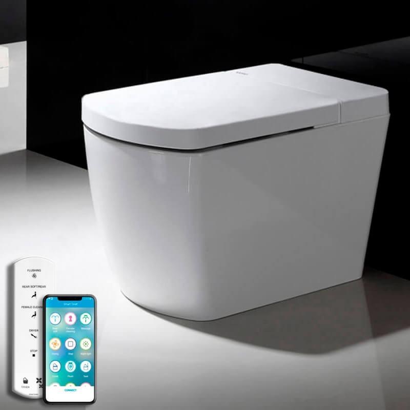 VOGO SL625 Contemporary toilet