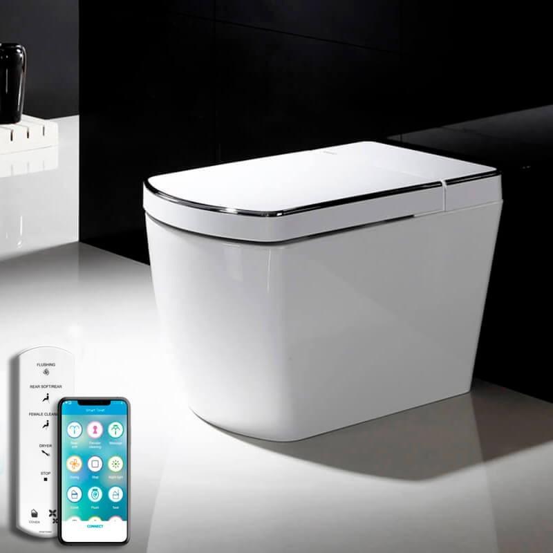 Japanese bath VOGO SL620