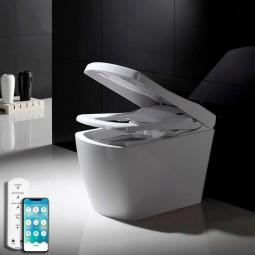 VOGO automatic toilet