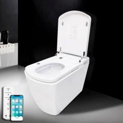 VOGO SL625 Toilet with app