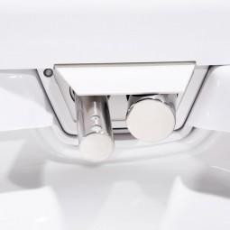 R500 vogo water jet toilet