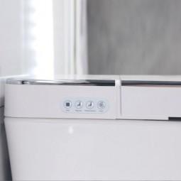 Modern toilet SL620 VOGO
