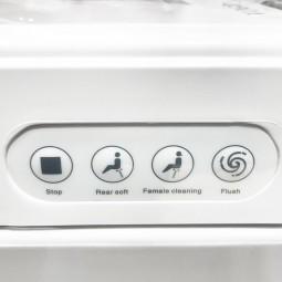 VOGO SL625 Toilet functions