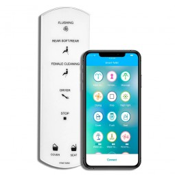 Mando y App S310