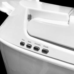 VOGO R570 toilet button panel