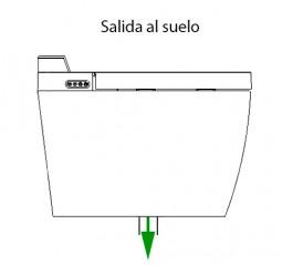 VOGO SL660 floor outlet