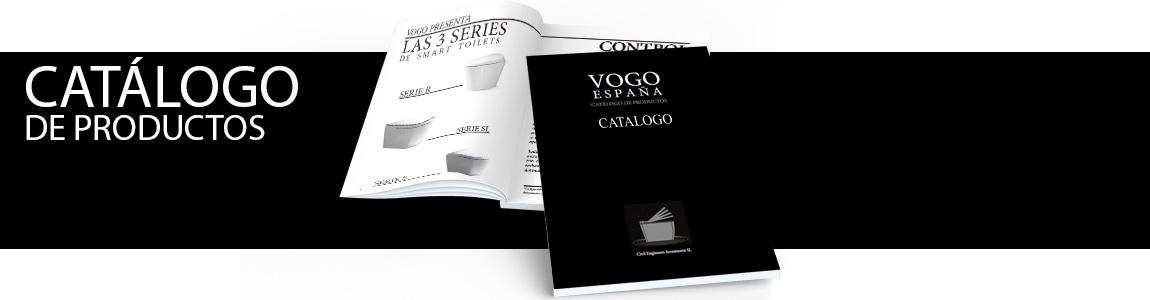 Catalogo productos VOGO